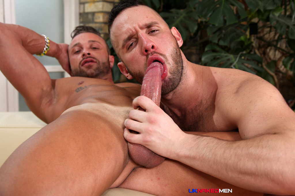 Frank Valencia and Aaron Steel 03