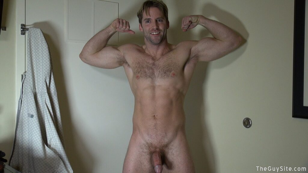 Gay hairy man site web