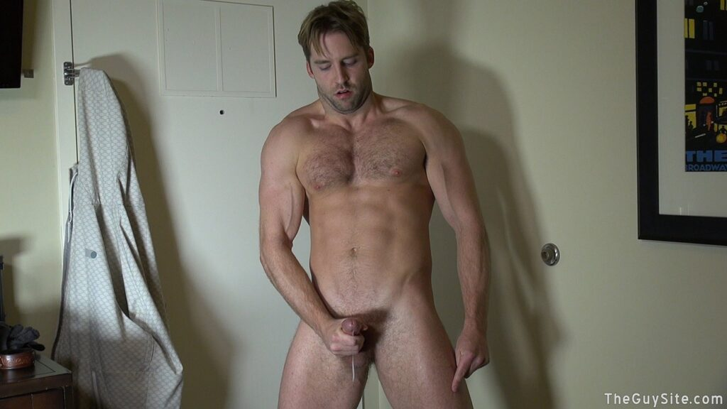 from Quincy hair trigger gay man hairy