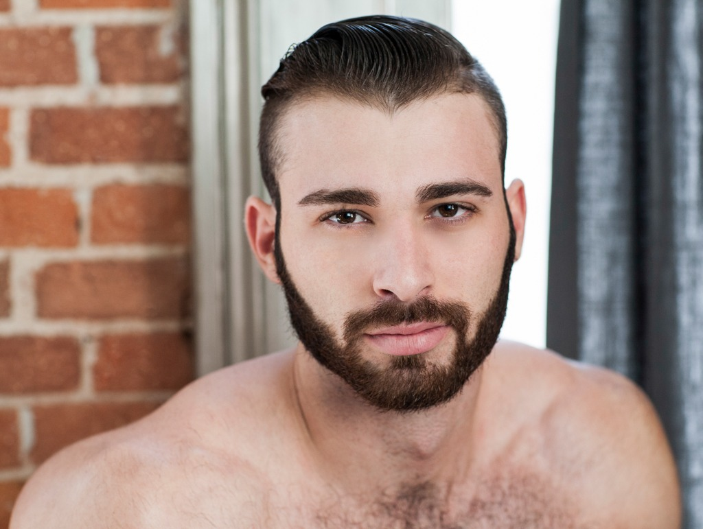 Sexy Hairy Gays 15