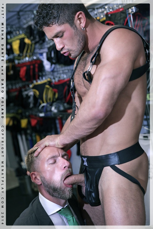 Dato Foland and Misha Dante 06