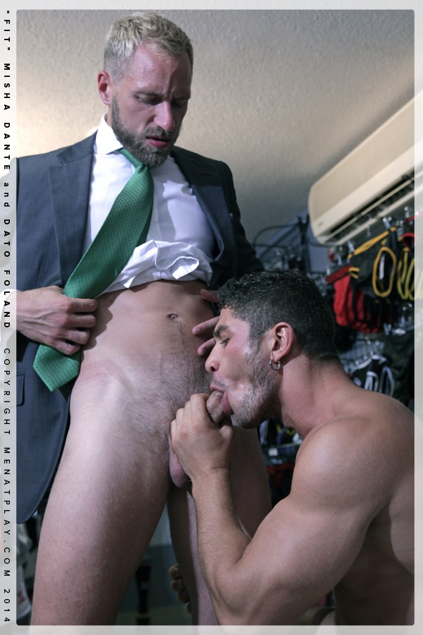 Dato Foland and Misha Dante 11