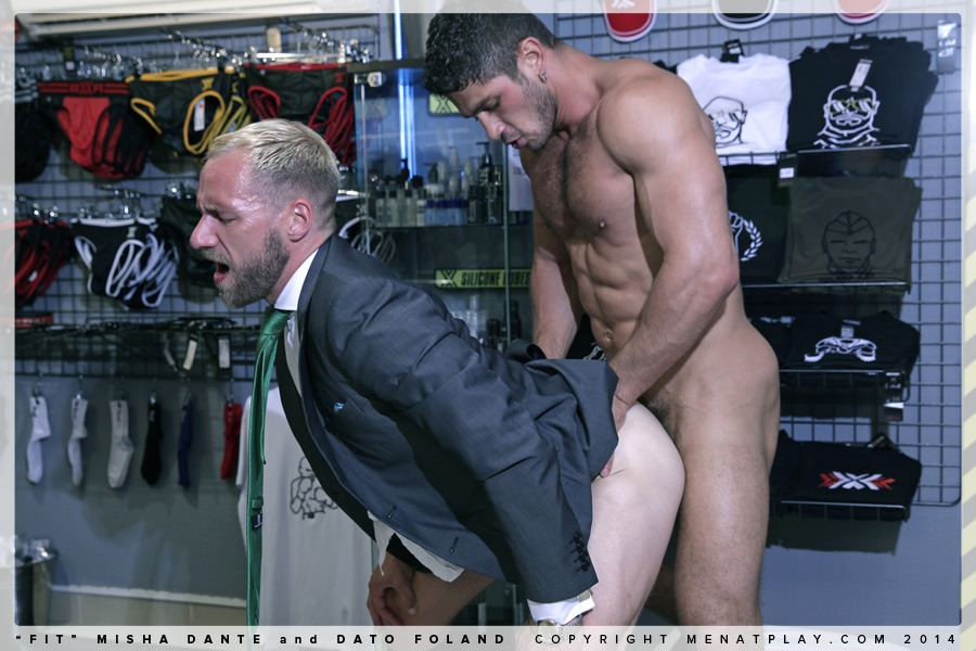 Dato Foland and Misha Dante 15