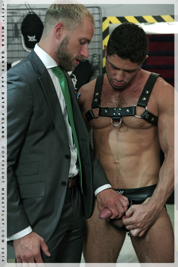 Dato Foland and Misha Dante 4