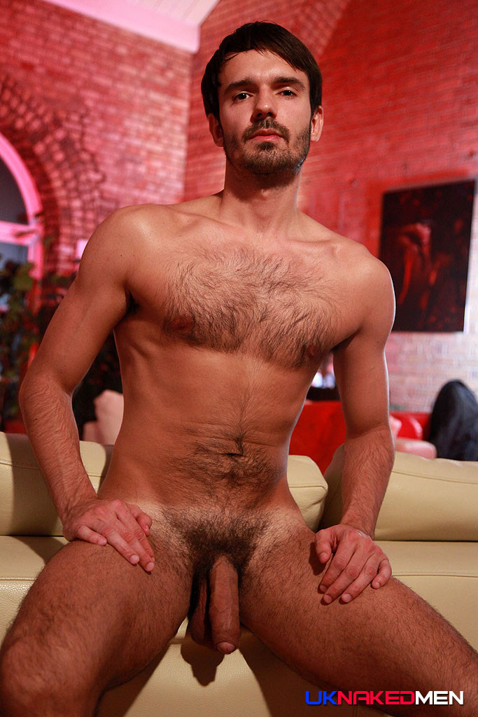 bearded men gay porn