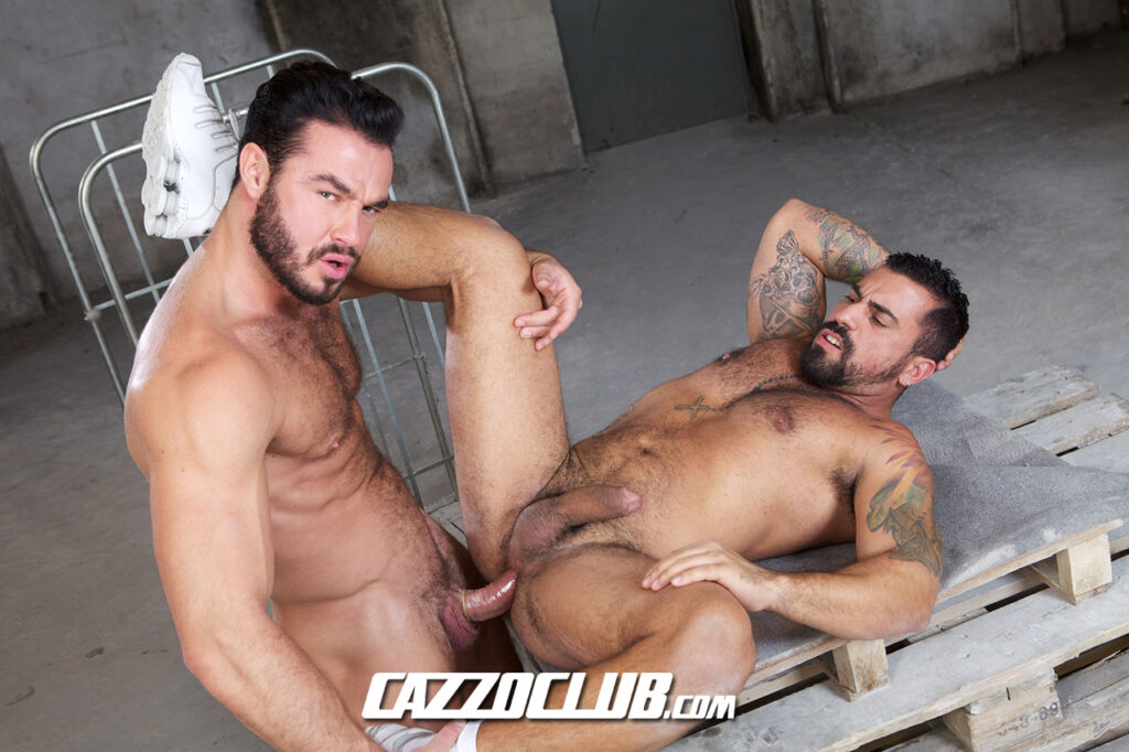 Jessy Ares and Ricky Ares fuck hard 08