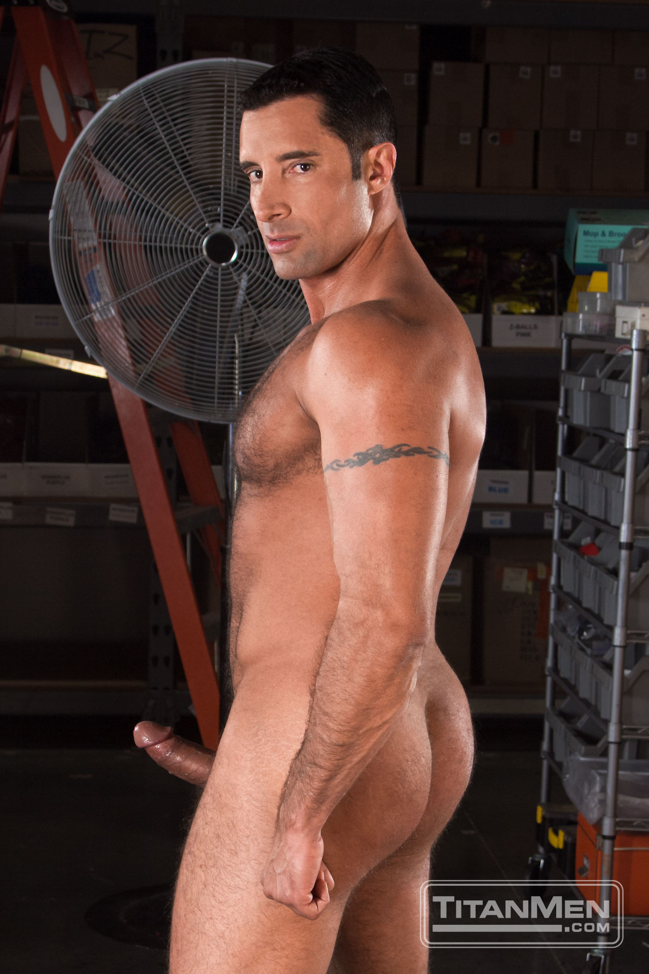 Hoak recommends Younghairy latino nudes