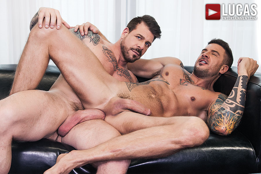 Country gay men fucking daddy and guy end 8