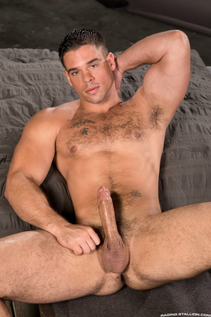 from Reed gay male cumshot photos