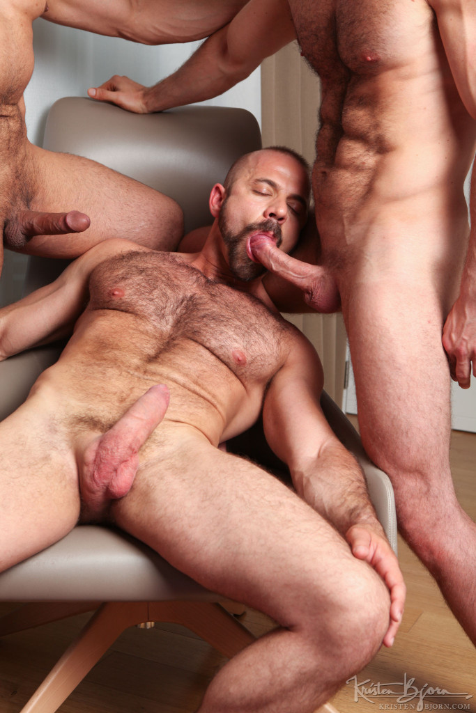 from Carter gay hairy porn bareback