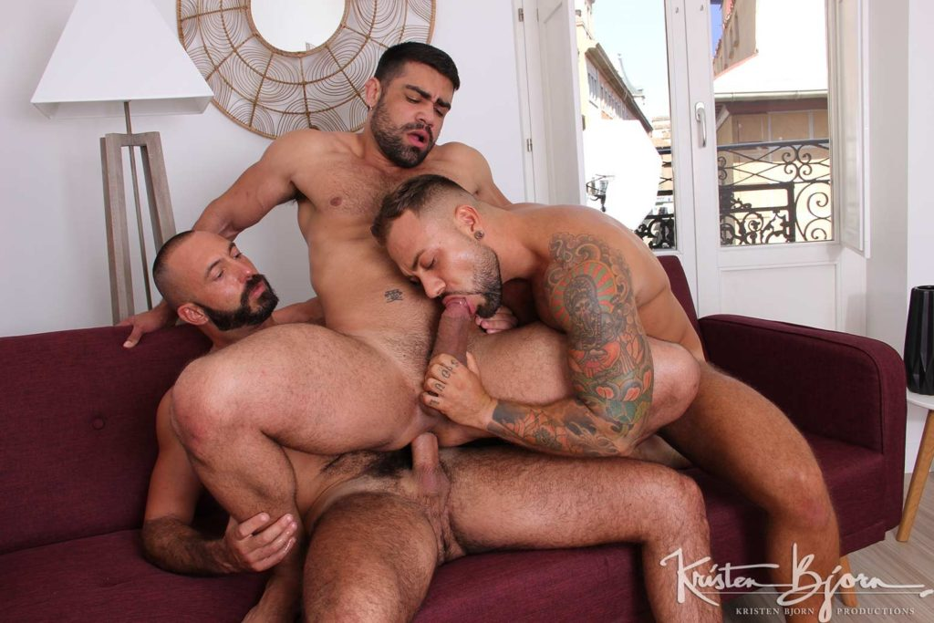 Porn with guys